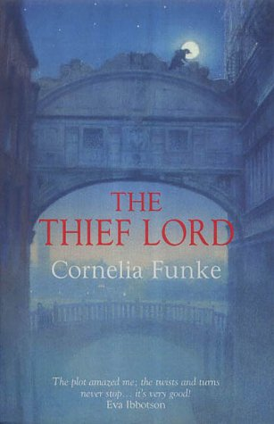 thief lord book report The thief lord by cornelia funke illustrator: christian birmingham published by chicken house on september 2003 genres: fantasy, middle grade, young adult pages: 345.