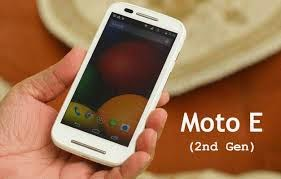 (Price Drop) Buy Motorola Moto e 1st Gen at Rs. 3999 only :Buytoearn