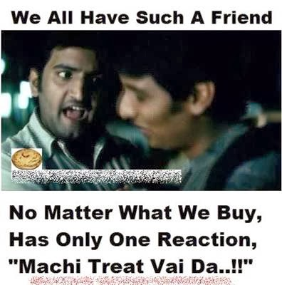 WE+AAL+HAVE184330 we all have that one friend funny tamil memes funny indian