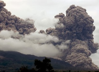Contoh Teks Eksplanasi tentang Gunung Meletus | PELAJARAN ...