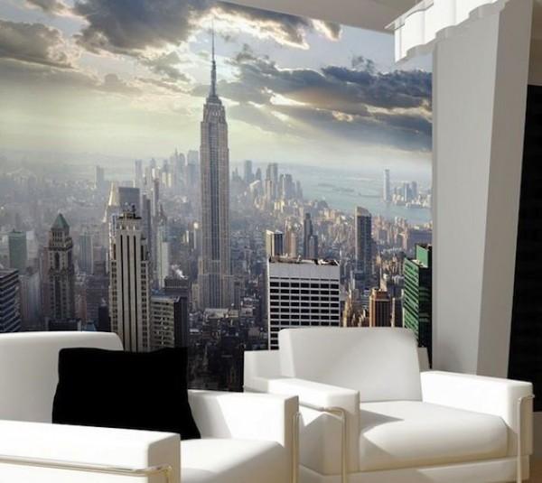 duvar resimleri ile evinizi dekore edin