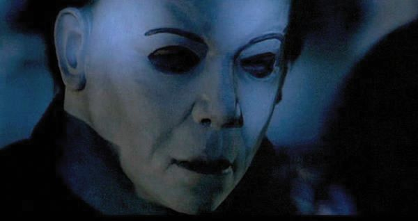 2 rare halloween 4 the return of michael myers images