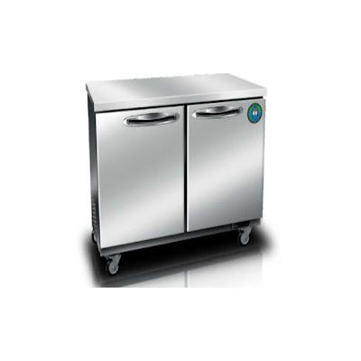 American Specification Under Counter Refrigerator