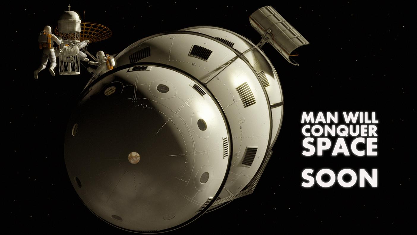 von braun mars mission - photo #4