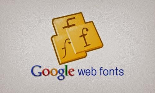 cara-menambahkan-google-web-font-pada-blogger