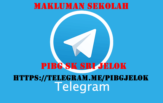 TELEGRAM PIBG