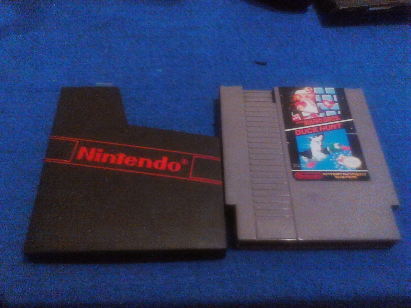 URUPANDA  ( COMPRA - VENTA - CANJE ) NES, Snes, Genesis, Megadrive, Family IMG_20140202_011715_0