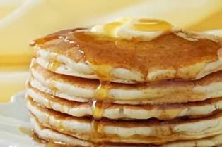 National Pancake Day: Flip out over free flapjacks at IHOP