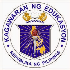 DepEd New Logo
