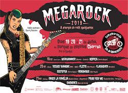 MEGAROCK 2019