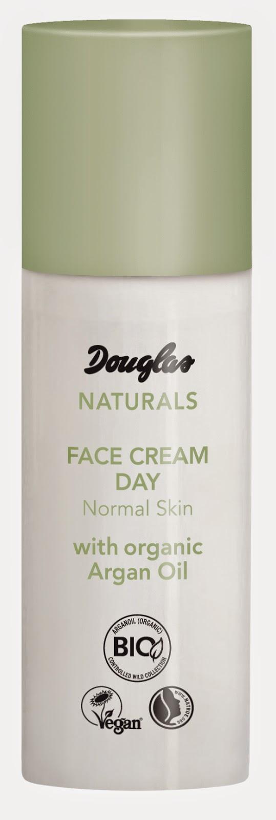 Douglas Naturals Day Cream Normal Skin