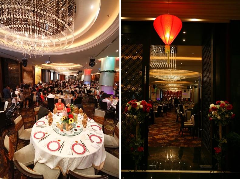 Grand palace pavilion kl dim lighting romantic classy junglespirit Gallery