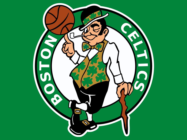 Image result for logo NBA CELTICS