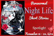 Tina Smith's Night Life Spotlight & Giveaway