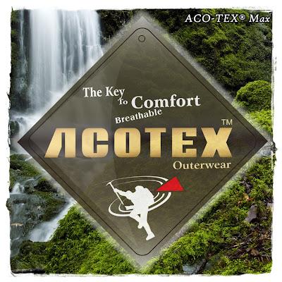 ACO-TEX® Max 系列