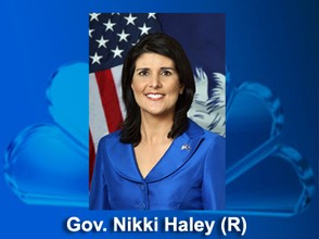 Image Result For Nikki Haley