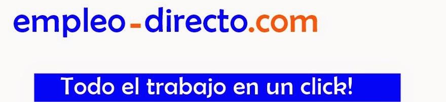 Empleo-Directo