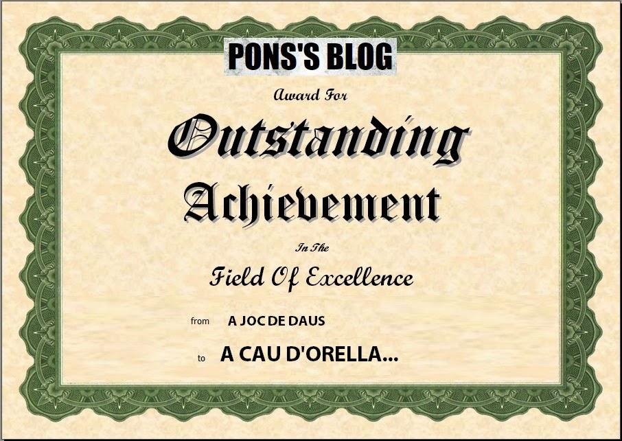 Premi Pons