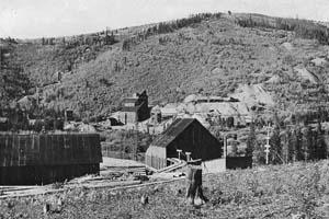 breckenridge colorado mines