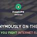 Free FrootVPN [PPTP,L2TP,OpenVPN]