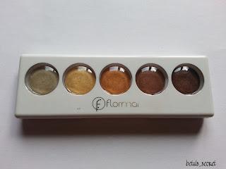 flormar palet