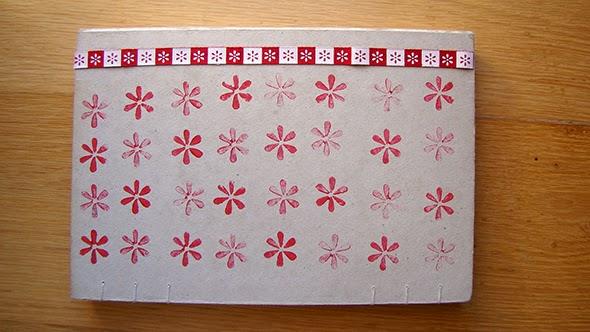 Das sotans book binding carved stamps