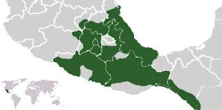 Los Mexicas (aztecas)