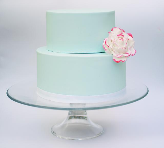 Paso a paso tarta de pisos - Paso a paso pastel de boda de dos pisos