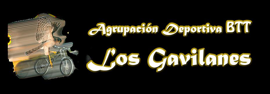Agrupación BTT Los Gavilanes