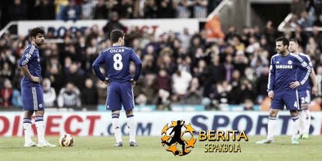 Chelsea Kalah dengan Cara yang Disukai Mourinho