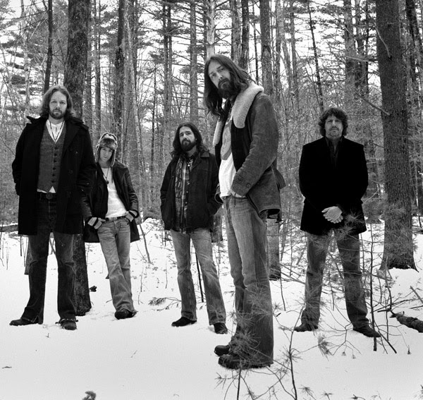 The Black Crowes - band