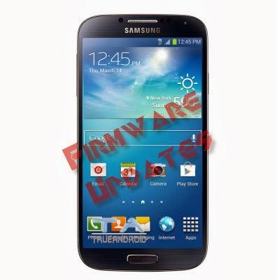 Sprint Galaxy S4 SPH-L720T