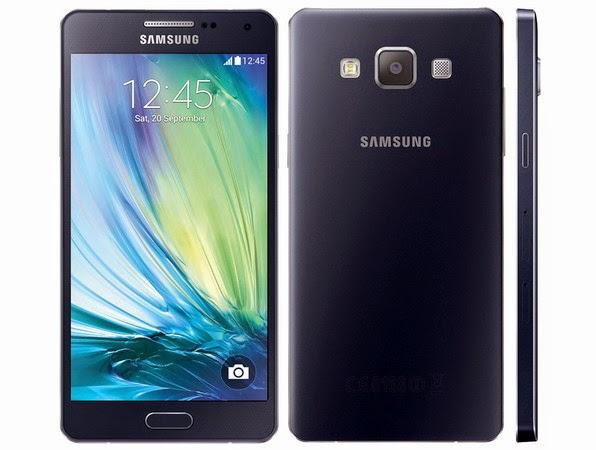 harga hp Samsung Galaxy A5 Zwart