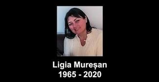Credo TV: Ligia Mureșan (1965 - 2020)