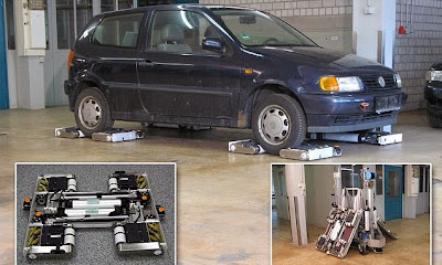 http://www.dailymail.co.uk/sciencetech/article-3059585/Watch-creepy-robot-swarm-CAR-Tiny-machines-surround-wheels-work-unison-lift-vehicles.html