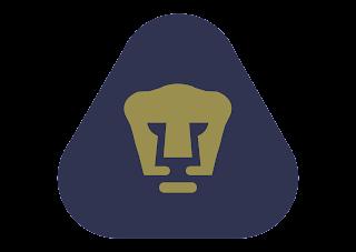 Pumas UNAM Logo Vector