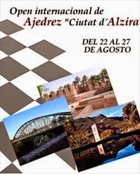 I Open Internacional Ciudad de Alzira