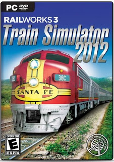 Railworks 3 Train Simulator Full Español Con Crack