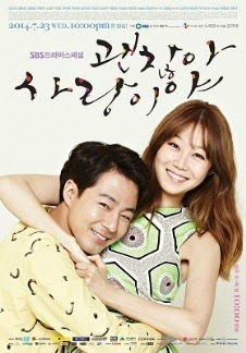 Download Korean Drama It's Okay, That's Love