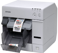 Epson TM-C3510 Drivers Downlod