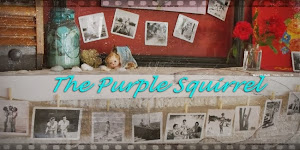 The Old Purple Squirrel blog