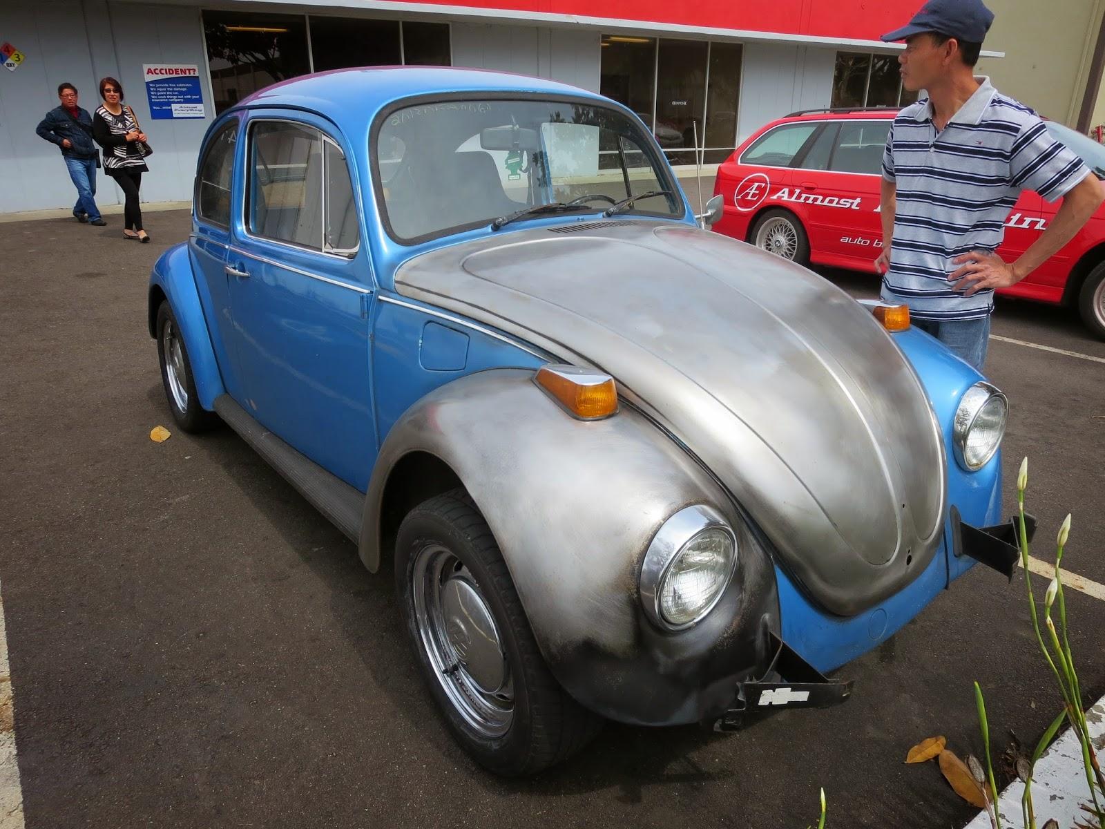 Auto Body-Collision Repair-Car Paint in Fremont-Hayward-Union City-San Francisco Bay: 1971 ...