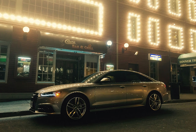 2016 Audi A6 TDI Technik downtown Halifax
