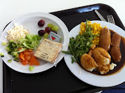 Here are some pics of this weeks school dinners. Posted by Jackie at 5:47 PM (iphone pics feb )