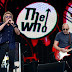 The Who perform 'Baba O'Riley' live in Hyde Park, London