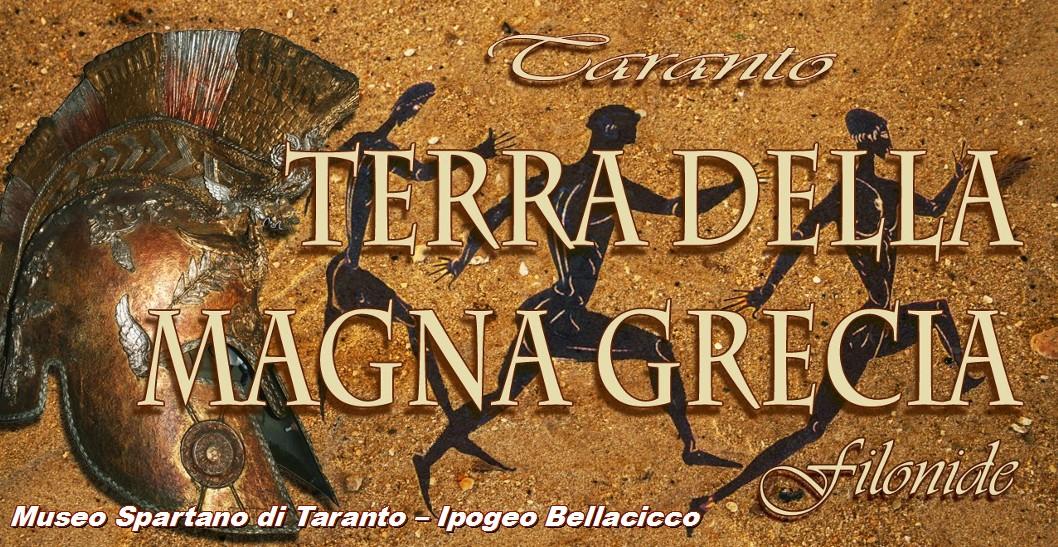 Taranto: Terra della Magna Grecia