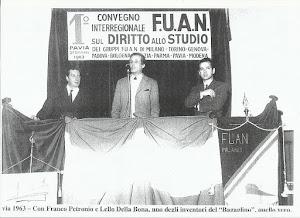 PAVIA 1963