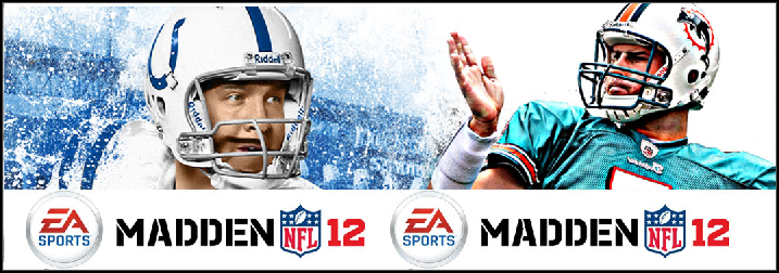 Madden NFL 12 Online Pass For Free