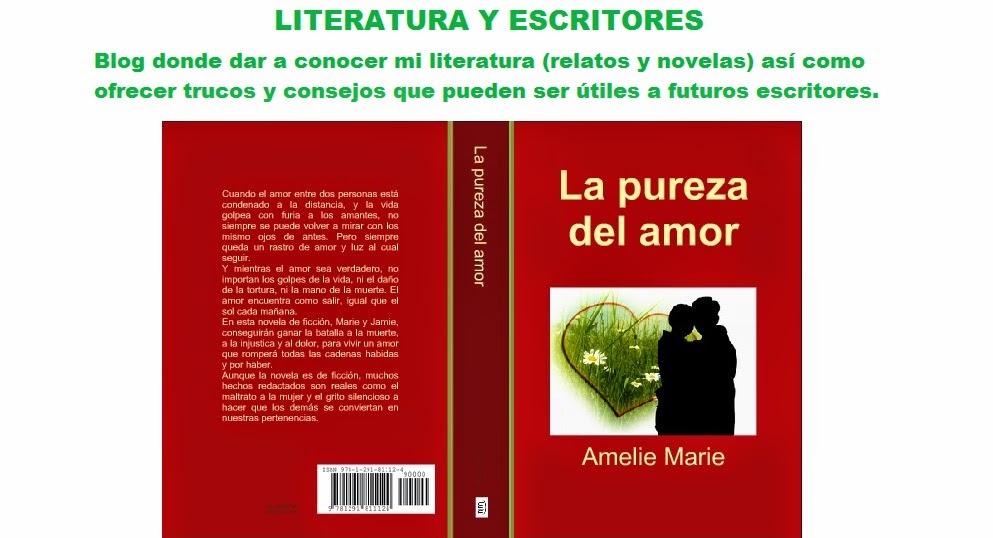 Literatura y escritores
