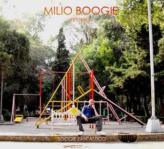 Milio Boogie - Boogie Fantastico
